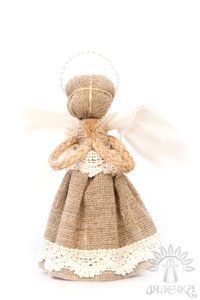 "a doll ""Angels"""